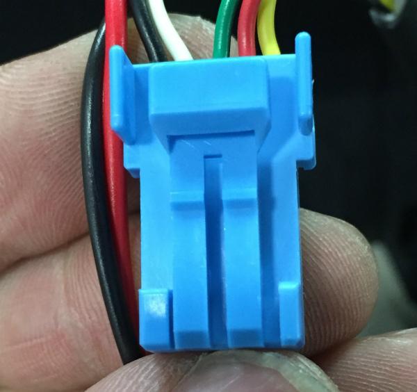 クラリオン製ETCの電源はどれ?単独使用の配線加工方法