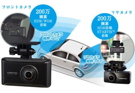 ZDR025の画素数と視界